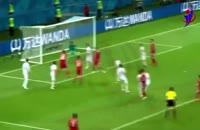 ایران همیشه برندست.نتیجه بازی ایران-پرتغال؟؟