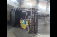تولید سپتیک تانک