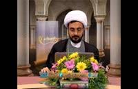 اثبات امامت از قرآن (اهل سنت لطف کنید کلیپ رو ببینید)