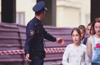 امنیت در گرجستان - پلیس گرجستان
