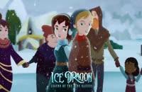 دانلود زیرنویس فارسی انیمیشن Ice Dragon Legend of the Blue Daisies 2018