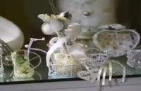 مزون لباس عروس گلنیک