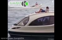 مینی قایقی برای آینده