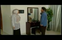 فیلم ماهی دم قرمز با بازی علی صادقی و حدیث فولادوند
