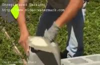 طریقه استفاده از مصالح بلوک بتنی در ساخت و ساز