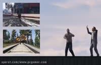 اینم یه ویدیوی دیگه از نیکو