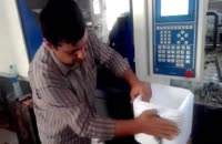دستگاه تزریق پلاستیک چینی مطمئن ماشین09122037292