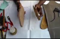 آموزش چرم دوزی بصورت حرفه ای در www.118file.com