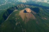 ۱۰ تا از آتشفشان های خطرناک جهان