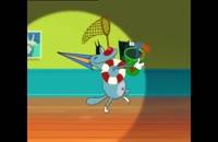 انیمیشن اوگی و سوسک ها ف1ق35