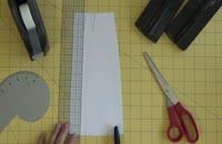 013004 - طراحی لباس و خیاطی سری اول