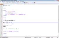 018037 - آموزش HTML سری دوم