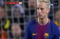 بازی والنسیا بارسلونا 0-2