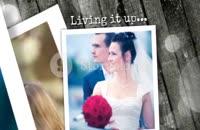 پروژه آماده افترافکت کلیپ عروسی