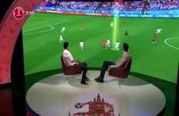 آنالیز عملکرد امید ابراهیمی در جام جهانی 2018
