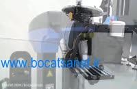 لاستیک درار beissbarth ساخت آلمان مدل ms 650