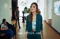 دوبله فارسی قسمت 23 عشق حرف حالیش نمیشه