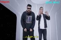 موزیک ویدیو جدید مصطفی صندل(Mustafa Sandal_Reset)