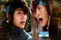 قسمت هشتم سریال کره ای بک دونگ سوی دلاور - Warrior Baek Dong Soo - با بازی جی چانگ ووک و یو سئونگ هو  - با زیرنویس فارسی