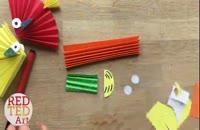 آموزش ساخت انواع اوریگامی های جالب در wWw.118File.com