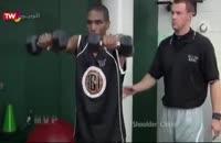 آموزش مهارت های حرفه ای بسکتبال