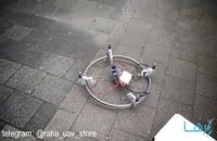 ساخت کواد با چرخ دوچرخه | شرکت رها