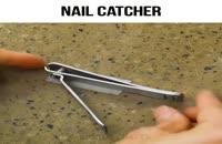 ناخن بگیر با ناخن گیر هر موقع که خواستی