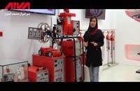 تولید اینورتر های ایرانی آروا