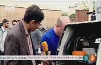 سارقان دستگاه های خودپرداز دستگیر شدند