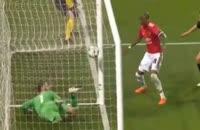 Manchester United vs Sevil Highlights
