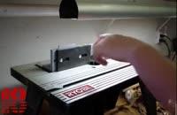 آموزش کامل نصب پارکت لمینت در www.118File.Com