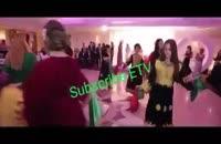 رقص مست جیگر دختران افغانی در عروسی افغانی جدید