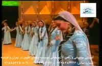 آموزش قارمون( گارمون)، ناغارا(ناقارا), آواز و رقص آذربايجاني( رقص آذری) در تهران و اورميه 871