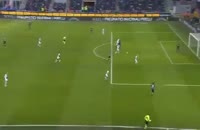 Inter 1-1 Udinede Icardi Goal