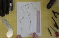 013007 - طراحی لباس و خیاطی سری اول