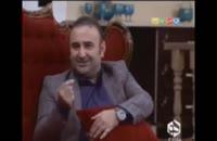 دلیل جدایی مهران احمدی از سریال پایتخت 5