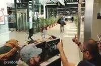 دانلود کامل فیلم قانون مورفی رامبد جوان