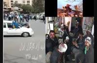 مهران مدیری و تمسخر مردمی که به قیمت جونشون اعتراض کردند!