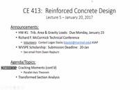 041038 - طراحی سازه بتنی سری دوم