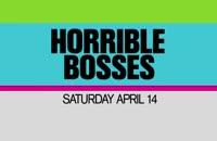 دانلود فیلم Horrible Bosses 2011