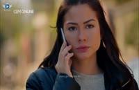 سریال ترکی بوی توت فرنگی Cilek Kokusu قسمت آخر دوبله فارسی (کانال تلگرام ما Film_zip@)