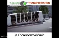 آینده حمل و نقل شهری به کدام سو می رود