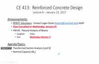 041039 - طراحی سازه بتنی سری دوم