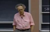 007089 - فیزیک: 2.الکتریسیته (Walter Lewin)