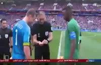 خلاصه بازی روسیه عربستان 5-0