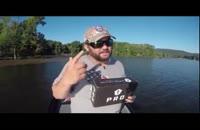 آموزش اصول اولیه ماهیگیری.