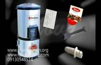 سبزی خردکن   رب گیر خانگی   دستگاه ربگیر - مدل نانو 808