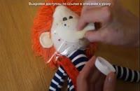 آموزش جذاب ساخت عروسکهای روسی 02128423118-09130919448-wWw.118File.Com