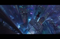 دانلود زیرنویس فارسی انیمیشن Spider-Man Into the Spider-Verse 2018