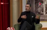 صحبت های پژمان جمشیدی درباره علی پروین